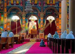 ethiopian-church