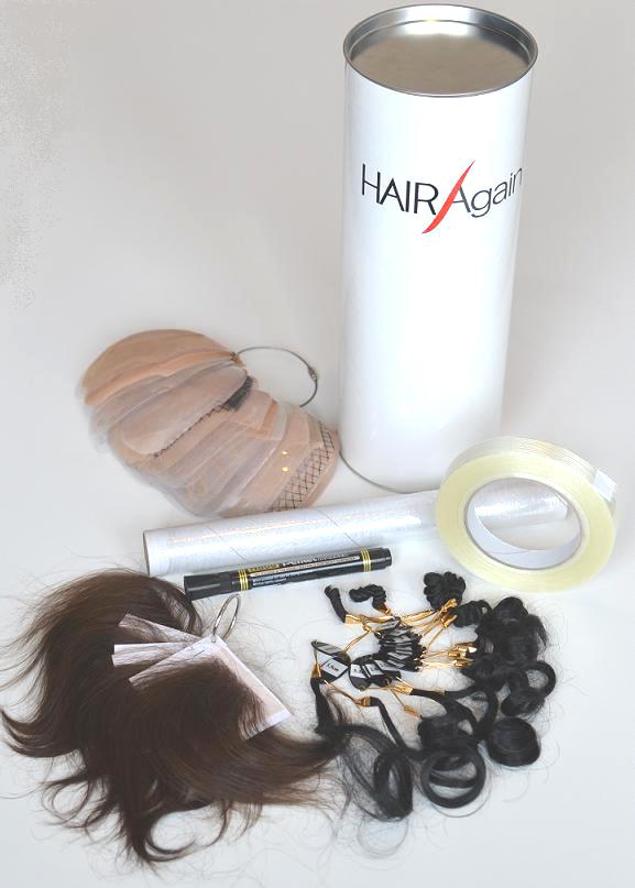 wypadanie włosow