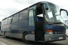 autokary Jastrzębia Góra